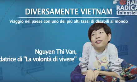 Un Vietnam accessibile a disabili
