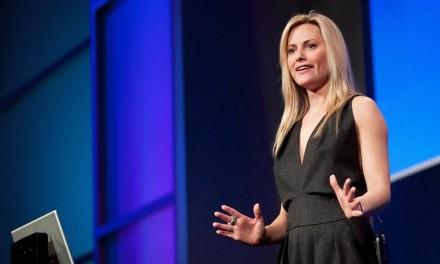 Aimee Mullins e l'opportunità della diversità