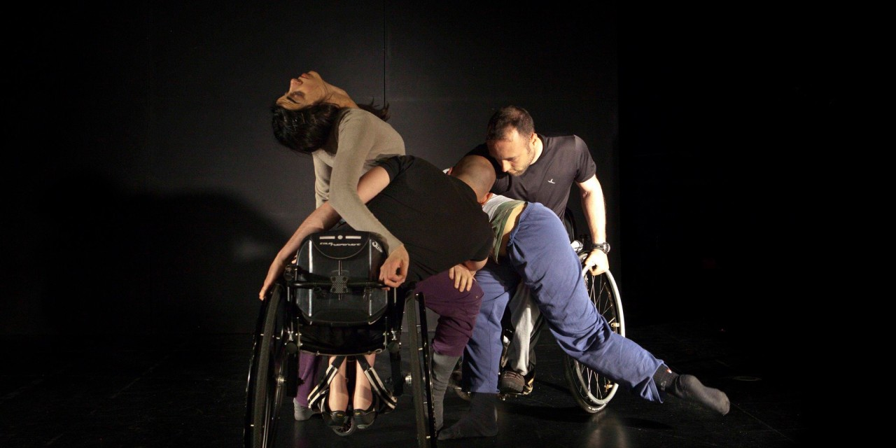 Hub – Danza senza barriere
