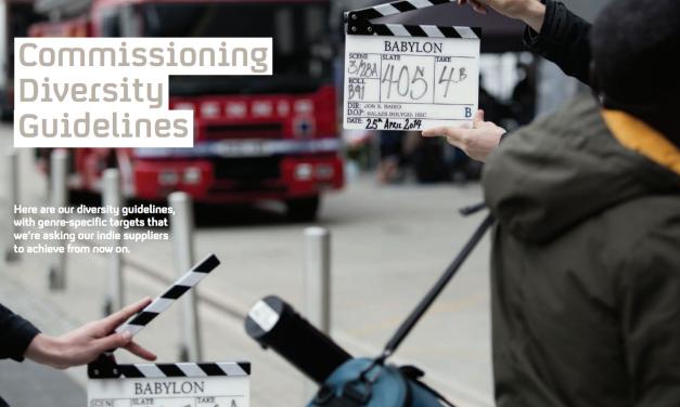 360° Diversity Charter la carta degli impegni per la diversità della radiotelevisione inglese