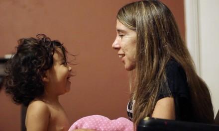 Essere madri nonostante la SMA