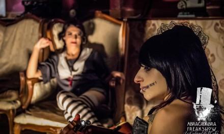 Le Cabaret de l'Enfer – FREAKSHOW a La Bottega degli Artisti